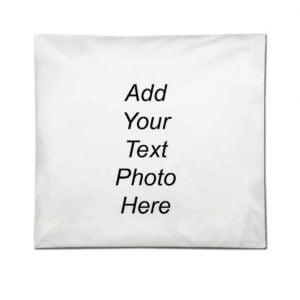 Picture Custom Pillow Case