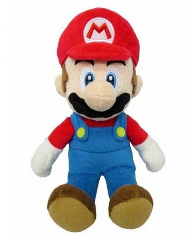Super Mario and Luigi Plush Doll
