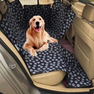 Dog Waterproof Car Seat Cover Mat