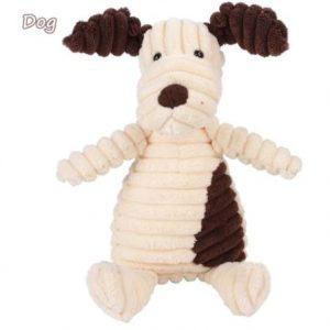 Funny Dog Chew Squeak Toys