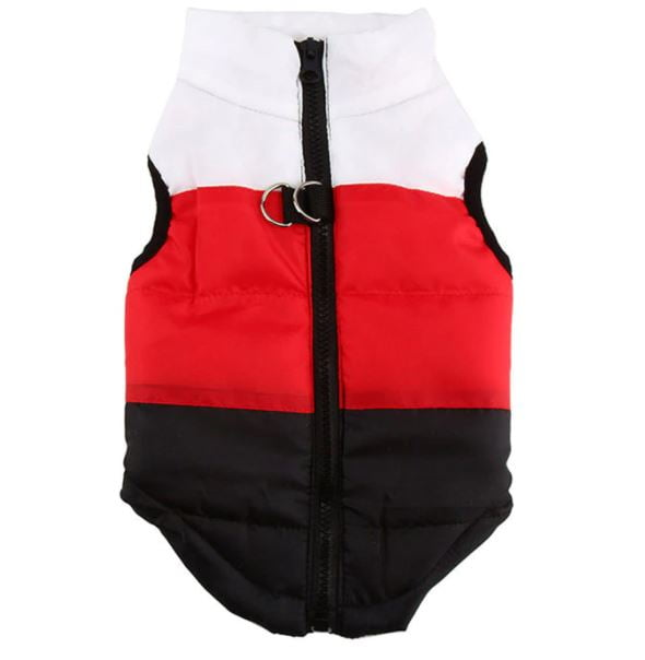 Warm Dog Windproof Jacket