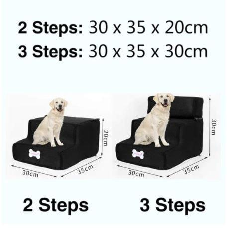 Dog Stairs Anti-slip Pet