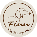 Finn The Sausage Dog - Dog Clothes & Accessories