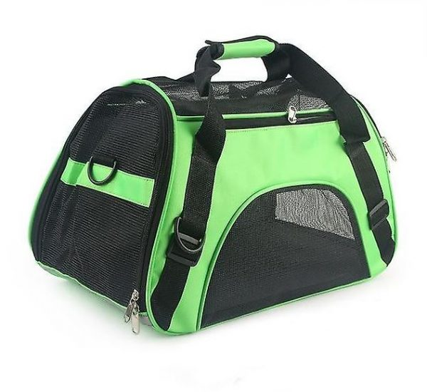 Soft Sided Portable Pet Bag