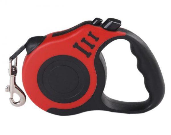 Durable Automatic Retractable Pet Leash