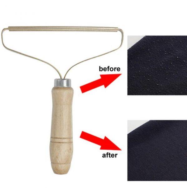 Mini Portable Lint Remover/Shaver
