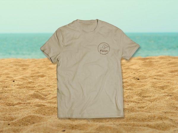 Finn Logo T-Shirt