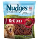 Nudges Grillers Made with Real Steak