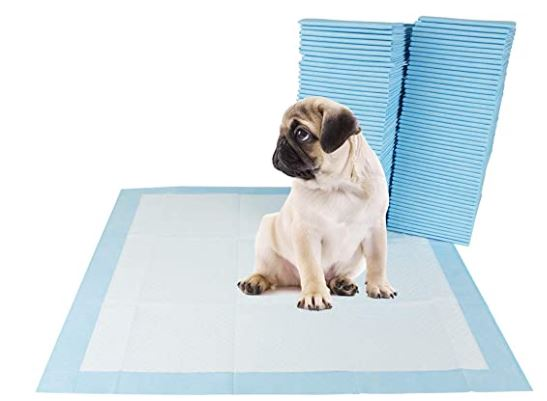 Puppy Potty Training Pads