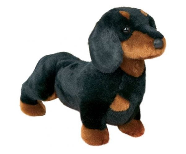 Dachshund Dog Plush Stuffed Animal