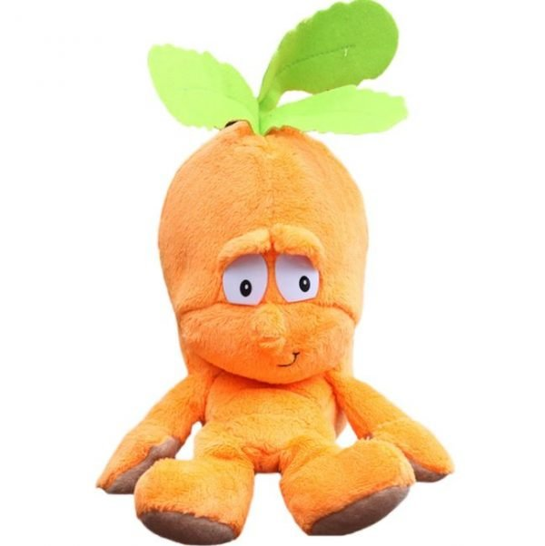 Fruits & Vegetables Soft Plush Doll Toy